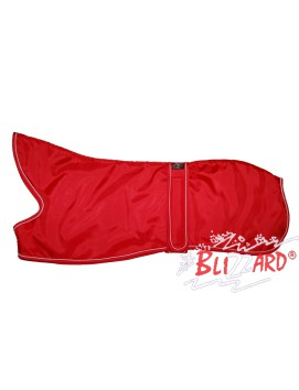 Red Greyhound Blizzard® Coat