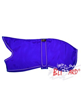 Blue Whippet Blizzard® Coat