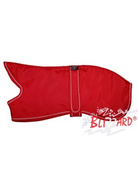 Red Whippet Blizzard® Coat